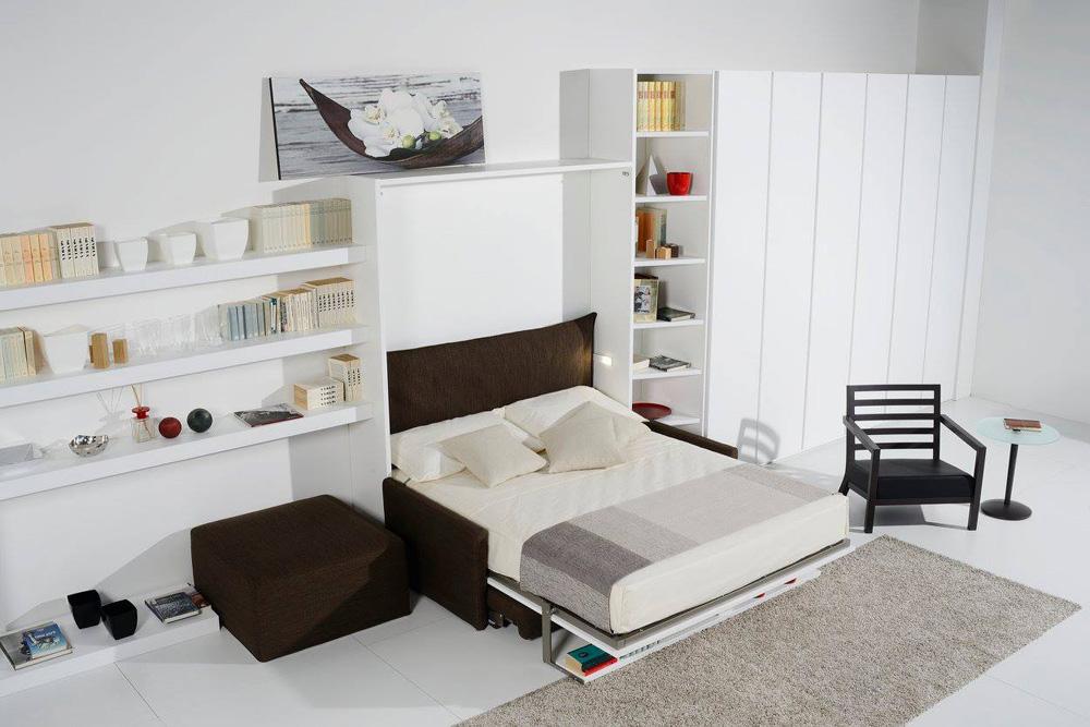 Awesome foto camerette bambini contemporary bakeroffroad - Deco mobili camerette ...